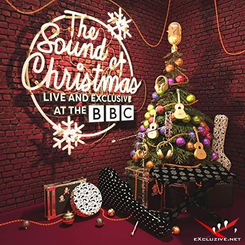 The Sound Of Christmas Live And Exclusive at the BBC (2018)