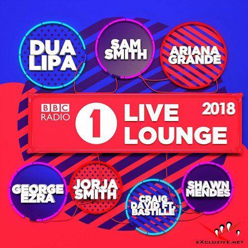 BBC Radio 1 Live Lounge 2018 (2018)