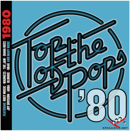 Top Of The Pops 1980 (2018)