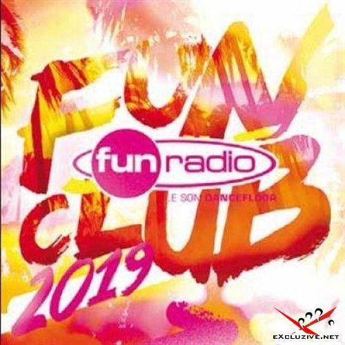 Fun Club 2019 (3CD, 2019)
