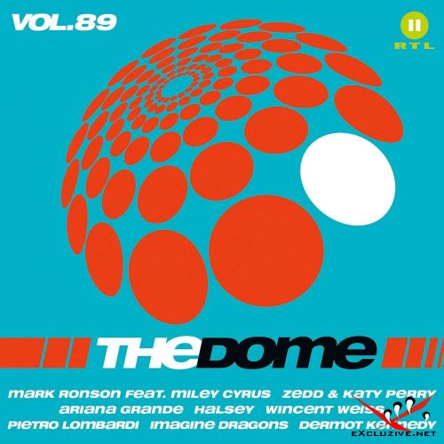The Dome Vol.89 (2019)