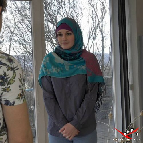 Elena Vega - A lost Muslim bitch (2019/HD)