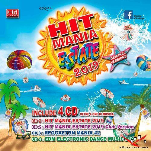 Hit Mania Estate 2019 (2019)