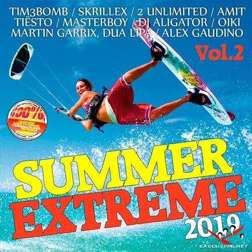 Summer Extreme Vol.2 (2019)