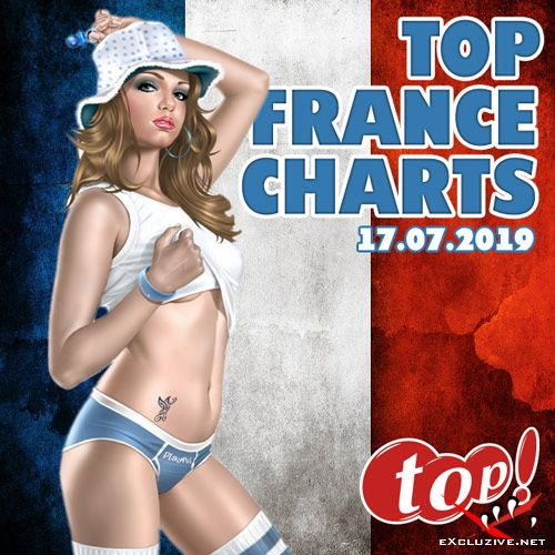 Top France Charts 17.07.2019 (2019)