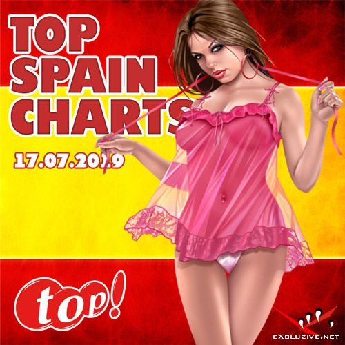 Top Spain Charts 17.07.2019 (2019)