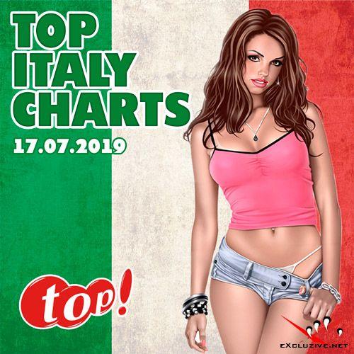 Top Italy Charts 17.07.2019 (2019)