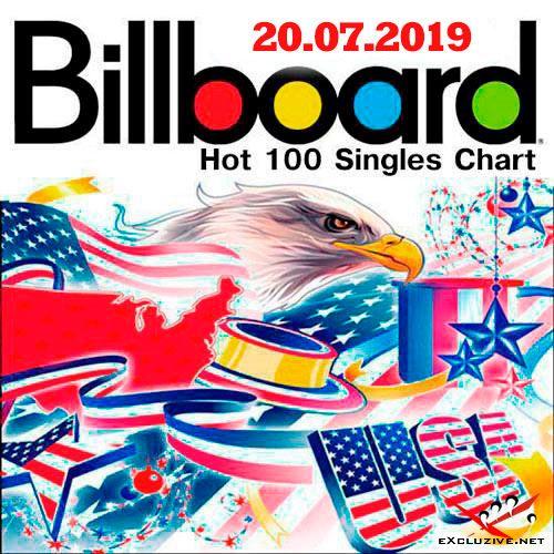 Billboard Hot 100 Singles Chart 20.07.2019 (2019)