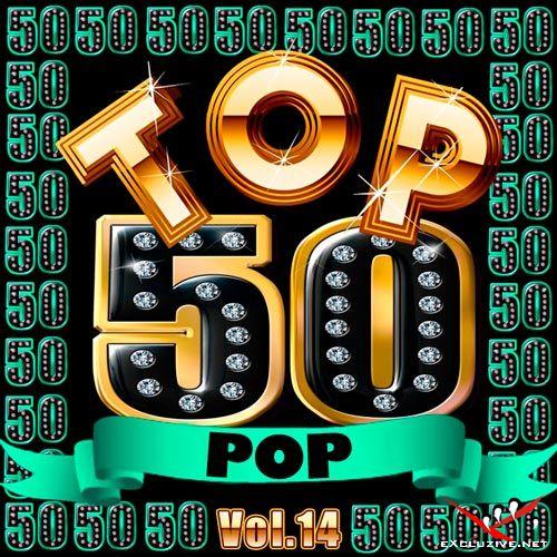 Top 50 Pop Vol.14 (2019)