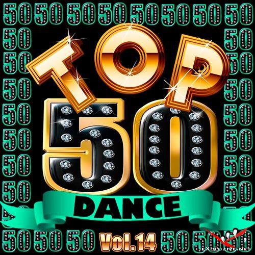 Top 50 Dance Vol.14 (2019)