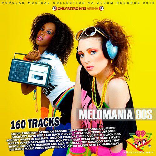 Melomania 90s (2019)