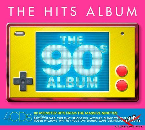 The Hits Album: The 90s Album (2019)