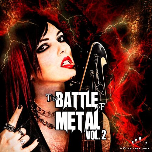 The Battle of Metal Vol.2 (2019)