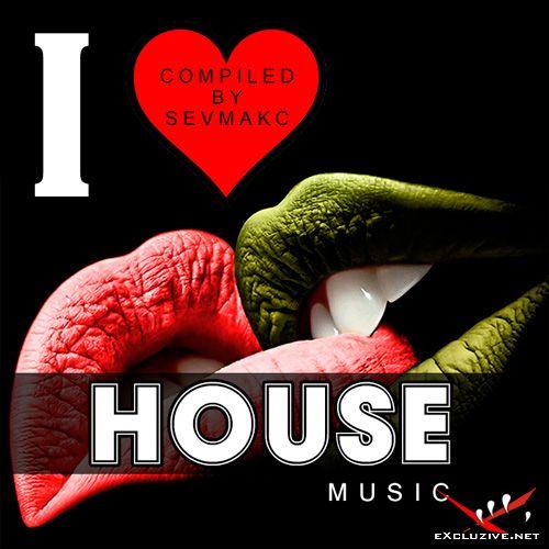 I Love House Music (2019)