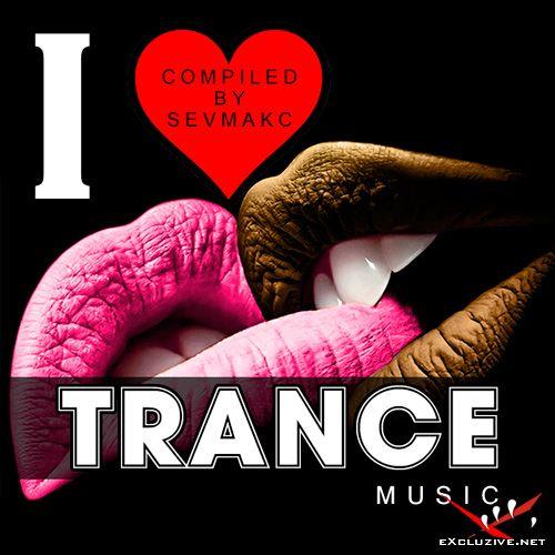 I Love Trance Music (2019)