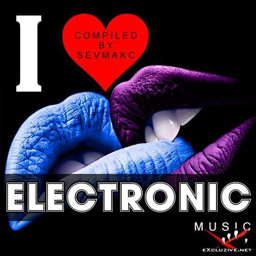 I Love Electronic Music (2019)