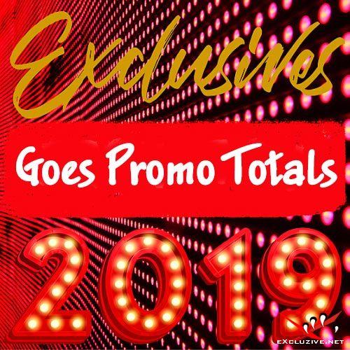 Goes 2019 Promo Totals Exclusives (2019)
