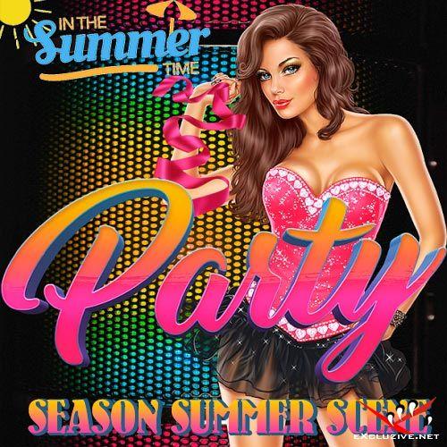 Party Season Summer Scene (2019)