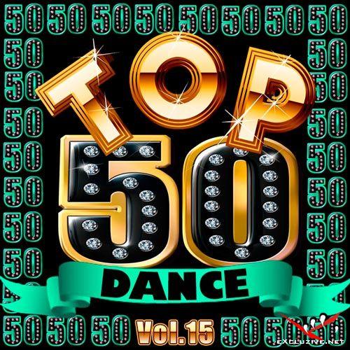 Top 50 Dance Vol.15 (2019)