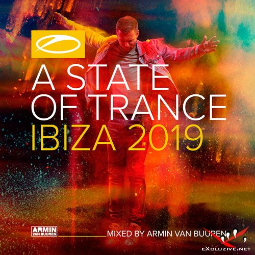A State Of Trance Ibiza 2019 (Mixed by Armin van Buuren) (2019)