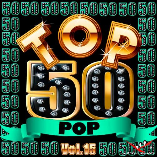 Top 50 Pop Vol.15 (2019)