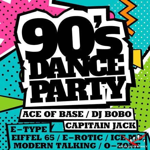 90s Dance Party (2019)