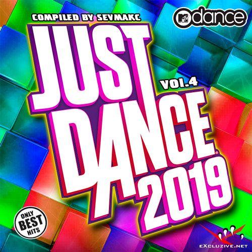 Just Dance 2019 Vol.4 (2019)