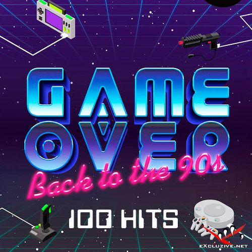 Game Over: Back to the 90s (2019)