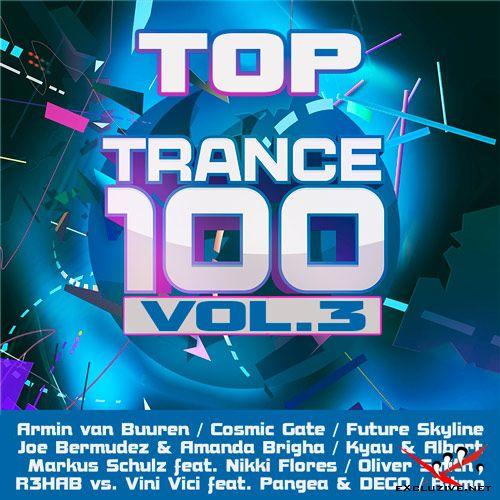 Top 100 Trance Vol.3 (2019)