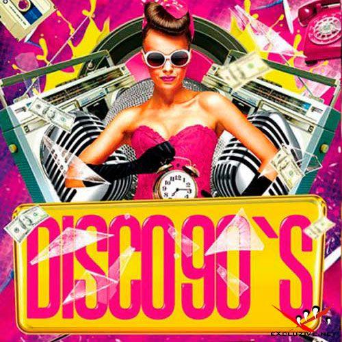 Disco 90's (2019)