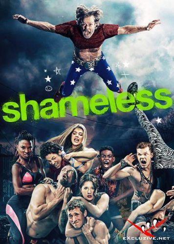 Бесстыдники / Бесстыжие / Shameless (10 сезон/2019/WEB-DL/720p/WEB-DLRip)