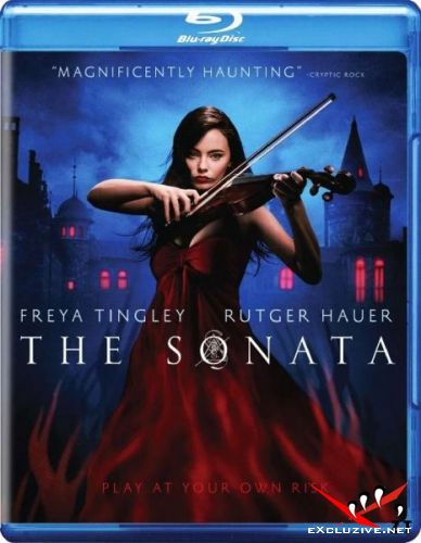 Соната / The Sonata (2018) HDRip / BDRip (720p, 1080p)