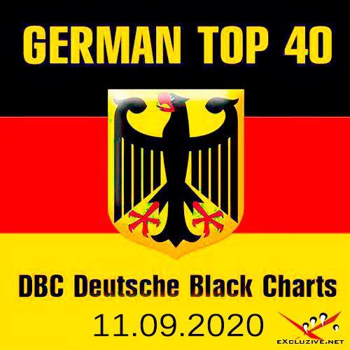 German Top 40 DBC Deutsche Black Charts